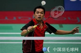 陶菲克 中国羽毛球网