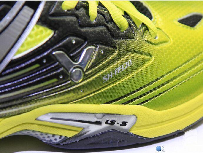 VICTOR A920测评 中国羽毛球网