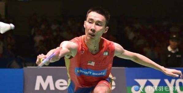 大马男单一哥李宗伟缺席无缘香港赛